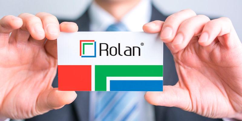 Lo nuevo de Rolan